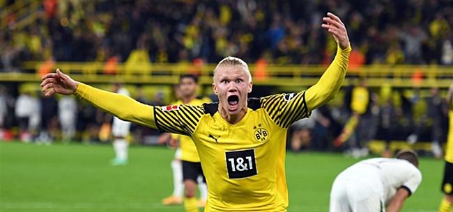 Foto: 'Mogelijk groot Haaland-nieuws voor Ajax'