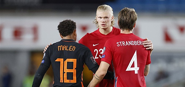 Foto: 'Noorwegen groter probleem dan Turkije'