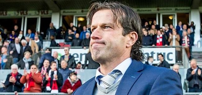 Foto: PSV maakt indruk: