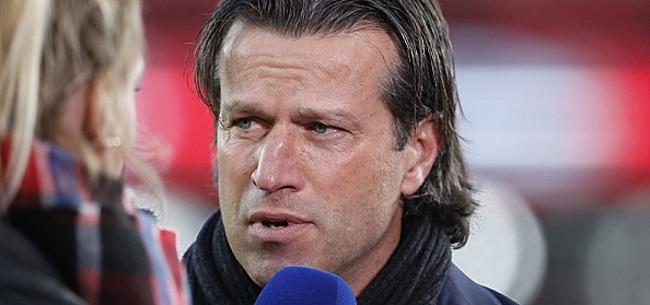 Foto: Faber lyrisch over PSV-uitblinker: 'Die jongen heeft heel veel mogelijkheden'