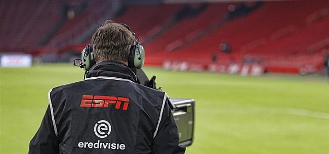Foto: 'ESPN moet verschrikkelijke analist ontslaan'