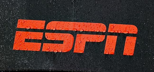Foto: 'ESPN blundert met Feyenoord en PSV'