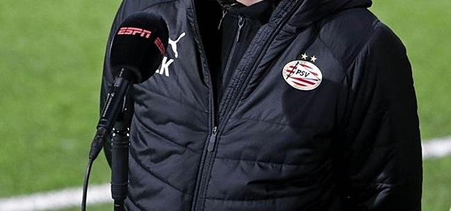 Foto: Nederland woest op PSV én ESPN: