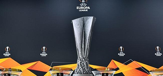 Foto: LIVE: PSV kent tegenstanders Europa League