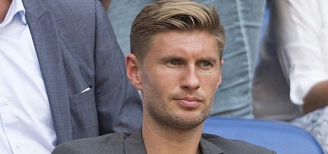 Foto: Levchenko blij met overheid: