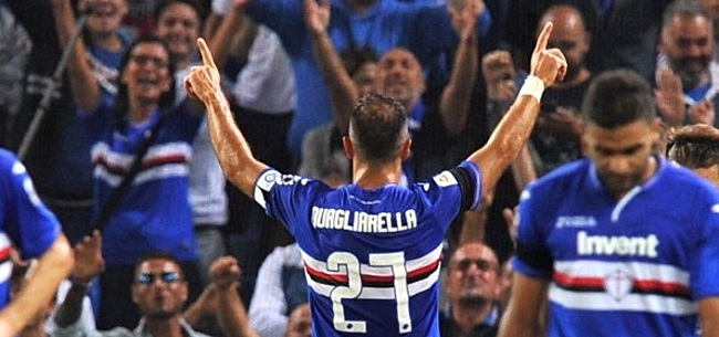 Foto: Napoli mede dankzij wereldgoal kansloos onderuit in Serie A