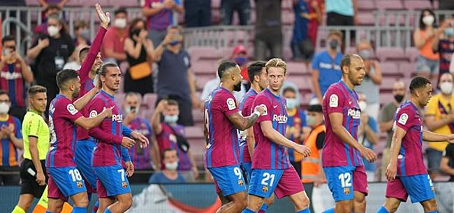 Foto: 'FC Barcelona leidde transferdreun PSV in'