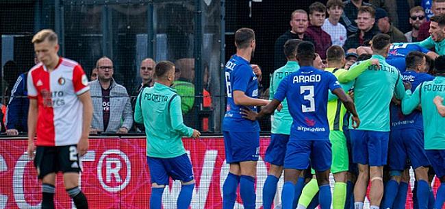 Foto: Mogelijk zware dobber voor AZ, Feyenoord en Vitesse