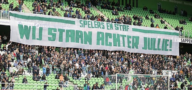 Foto: Inwoners Heerenveen reageren: