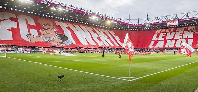Foto: FC Twente doet beroep op NOW-regeling vanwege coronacrisis