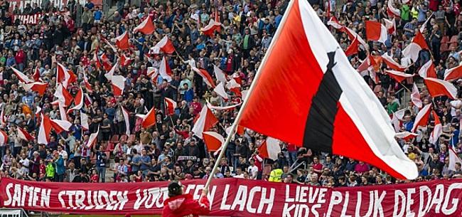 Ad Utrecht Fans Gewond Bij Rellen In Frankrijk
