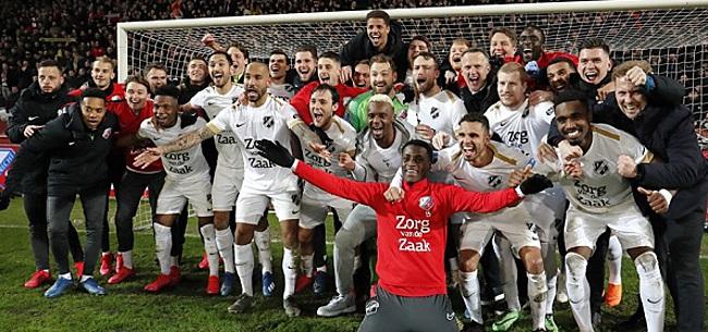 Foto: Opvallend bekeradvies voor Utrecht: 'Vraag of huidige trainer dat durft'