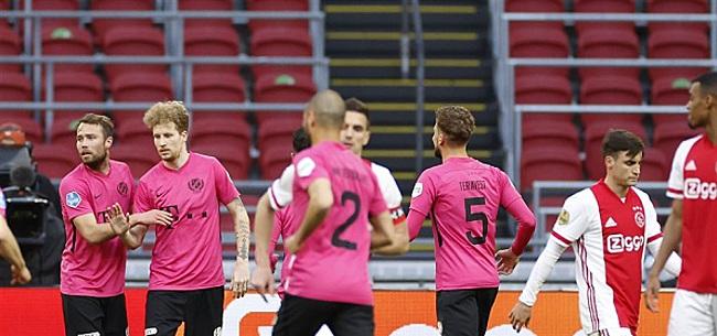 Foto: Officieel: FC Utrecht koopt spits voor komend jaar