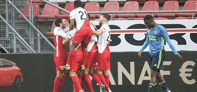 Foto: Opvallende man juicht voor FC Utrecht: