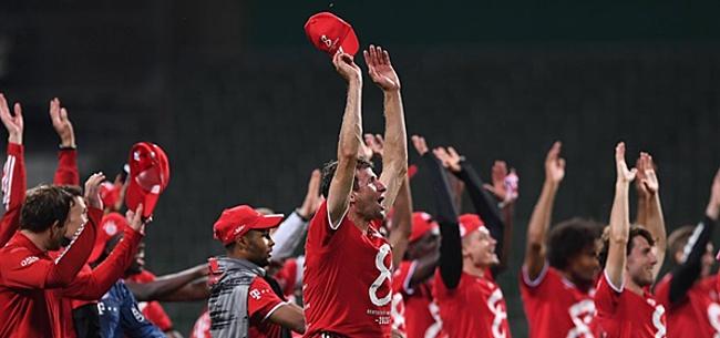 Foto: 'Bayern München stelt prioriteiten voor transferzomer vast'