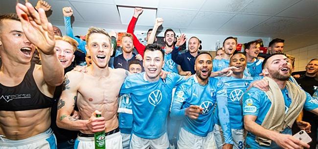 Foto: 'Ajax en PSV vechten om transfer populaire speler'