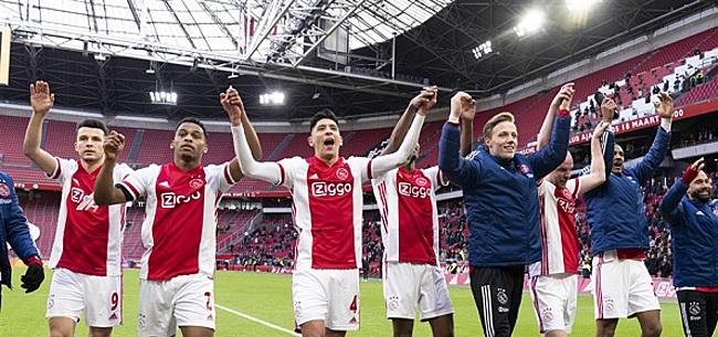 Foto: 'Ajax moet twee AZ-spelers naar Amsterdam halen'