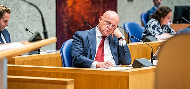 Foto: 'Ajax heeft heel Nederland genaaid'
