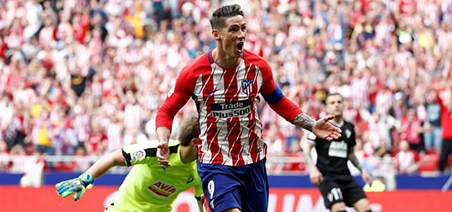 Foto: Fernando Torres keert terug naar 'huis'