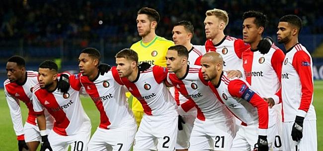 Foto: Feyenoorder trekt pijnlijke conclusie: 'Titel was al vóór het seizoen weg'