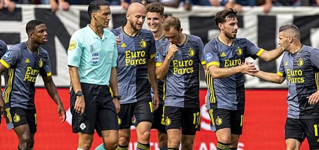 Foto: 'Feyenoord pakt door: volgende Deadline-aankoop'