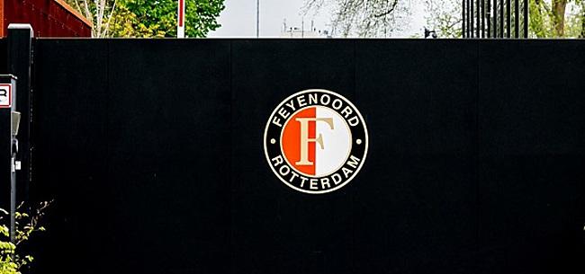 Foto: Feyenoorder kan vader opvolgen en tekent contract