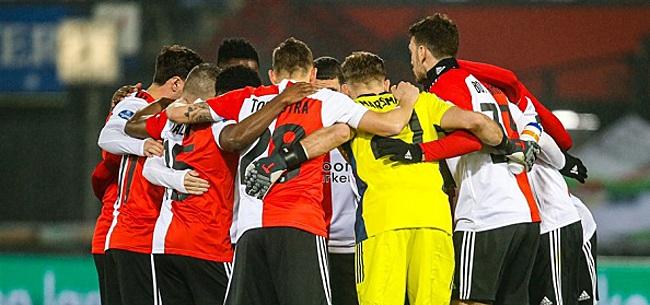 Foto: 'Feyenoord-transfer voor 15 miljoen euro'