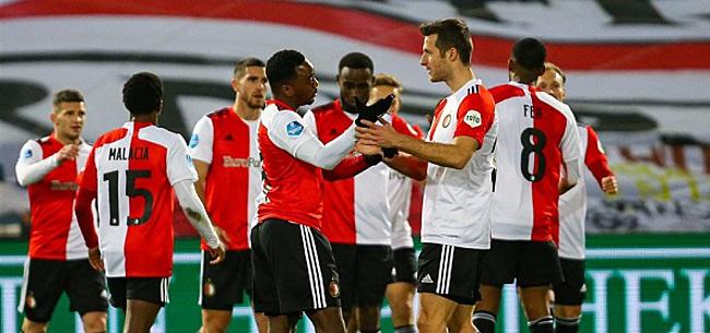 Foto: 'Feyenoord kan astronomisch bod tegemoet zien'