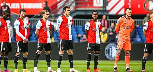 Foto: 'Feyenoord-transfer voor 1,5 miljoen euro'