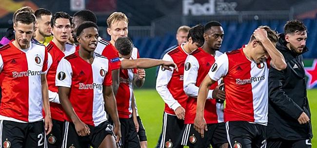 Foto: 'Feyenoord-transfer nabij na persoonlijk akkoord'