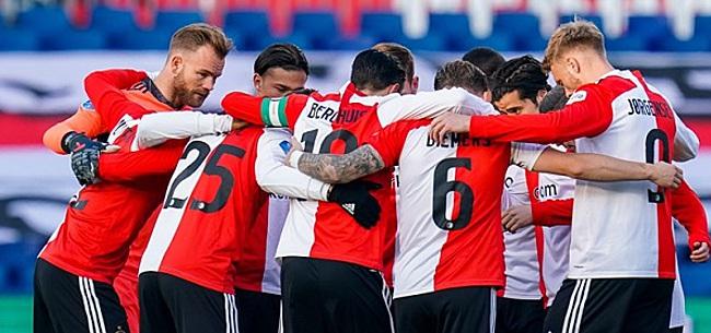 Foto: 'Kandidaat-trainer Feyenoord' reageert voor het eerst: