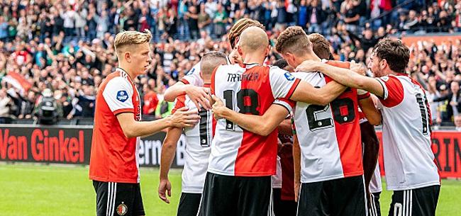 Foto: 'Feyenoord versterkt zich met MLS-aanvaller'