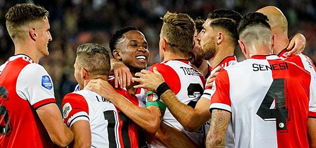 Foto: 'Feyenoord moet contract tot 2040 openbreken'
