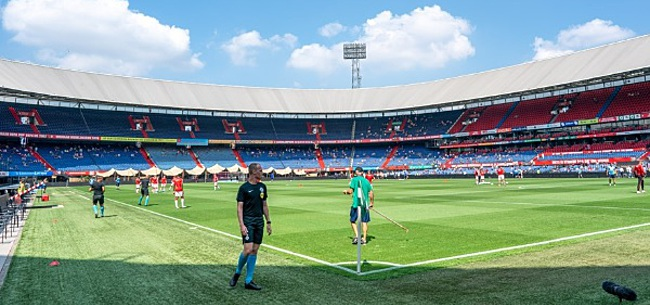 Foto: Kabinet meldt fantastisch nieuws voor alle voetbalfans