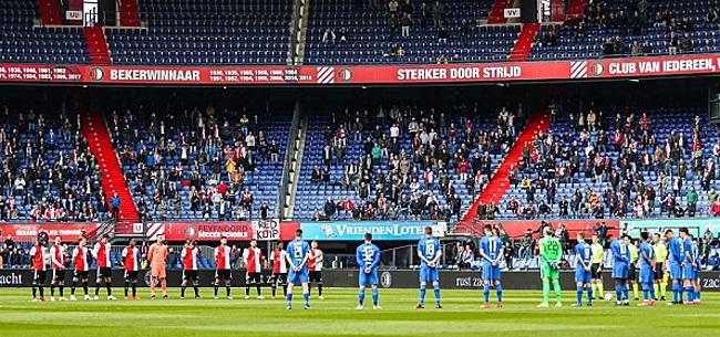 Foto: 'Eredivisie moet nieuwe dreun vrezen'