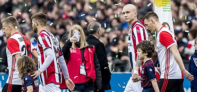 Foto: 'Profvoetballers in Nederland stellen harde eisen'