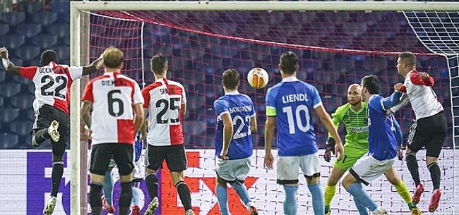 Foto: 'Feyenoord kan niet zonder de eigen fans'