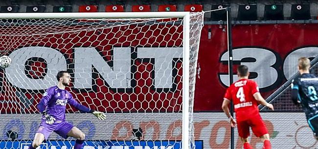 Foto: RKC maakt indruk met fraaie overwinning bij Twente