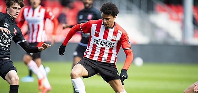 Foto: PSV wil langer door met Fodé Fofana