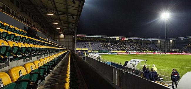 Foto: Officieel: Leroy George keert terug in de Eredivisie