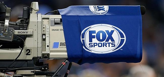Foto: FOX Sports heeft nieuws voor Eredivisie-clubs