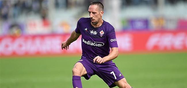 Foto: Ribéry krijgt na klaagzang nieuw gezicht in FIFA 20