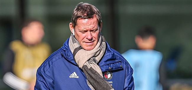 Foto: Pijnlijke conclusie na transferzomer Feyenoord