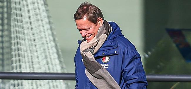 Foto: 'Feyenoord-stunt dichtbij'