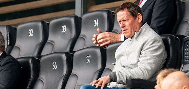Foto: 'Feyenoord haalt volgende aanwinst weg bij PSG'