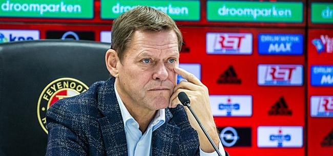 Foto: 'Feyenoord sluit opvallende deal door lege portemonnee'