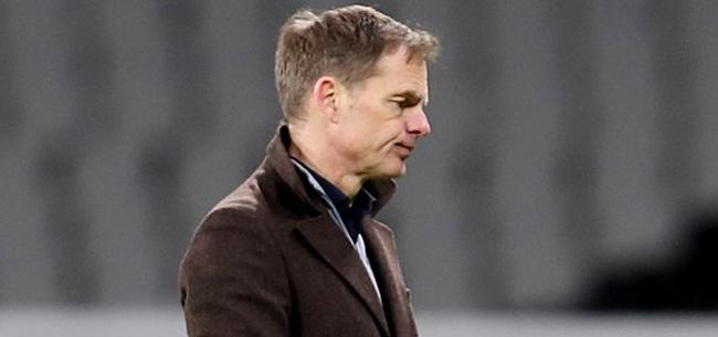 Foto: Beleid De Boer onder vuur na afgang:
