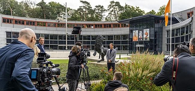 Foto: KNVB hakt knoop door over amateurvoetbal