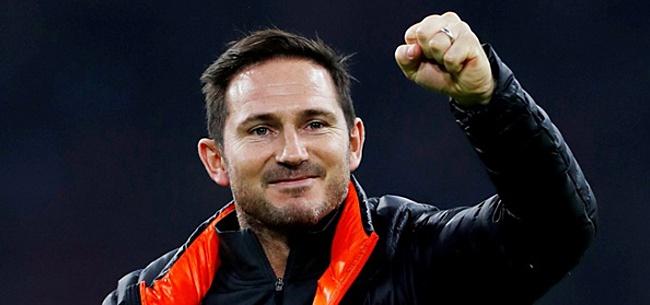 Foto: 'Lampard moet hem oppikken voor 55 miljoen euro'