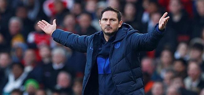 Foto: 'Chelsea spreekt vertrouwen uit in Ziyech-concurrent'
